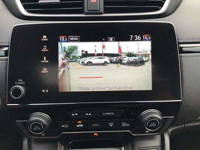 2019 Honda CR-V Touring (Stk: 191813) in Barrie - Image 3 of 25