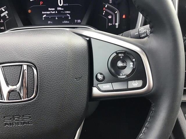 2019 Honda CR-V Touring (Stk: 191813) in Barrie - Image 13 of 25