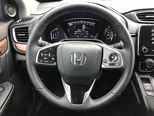 2019 Honda CR-V Touring (Stk: 191806) in Barrie - Image 11 of 30