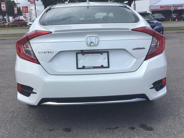 2019 Honda Civic Touring (Stk: 191801) in Barrie - Image 18 of 23