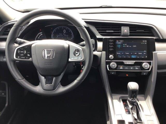 2019 Honda Civic LX (Stk: 191832) in Barrie - Image 8 of 21