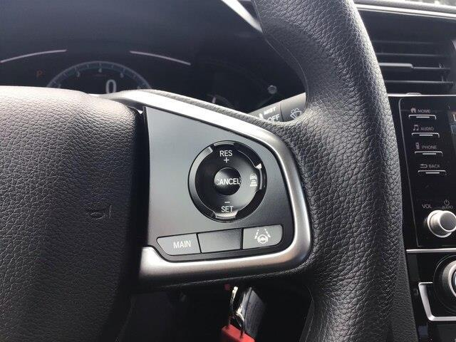 2019 Honda Civic LX (Stk: 191832) in Barrie - Image 11 of 21