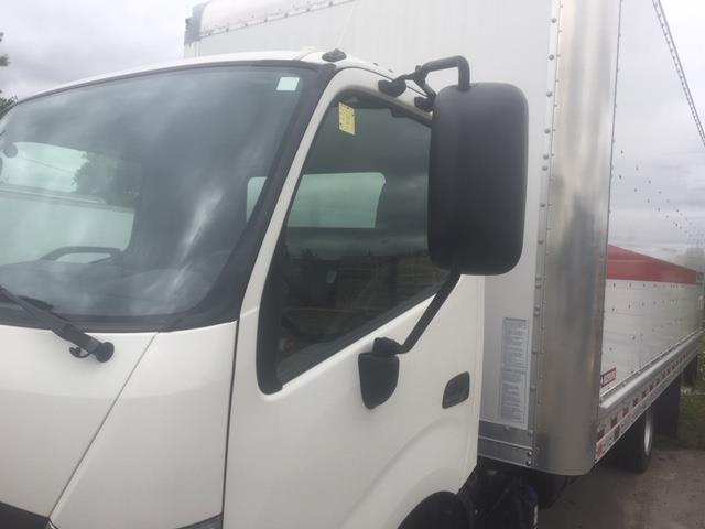 2016 Hino 195 173 Straight Truck (Stk: 307926) in Burlington - Image 3 of 14