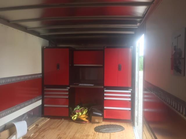 2016 Hino 195 173 Straight Truck (Stk: 307926) in Burlington - Image 12 of 14