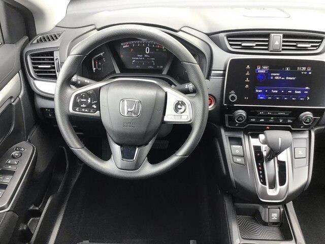 2019 Honda CR-V LX (Stk: 191821) in Barrie - Image 7 of 22