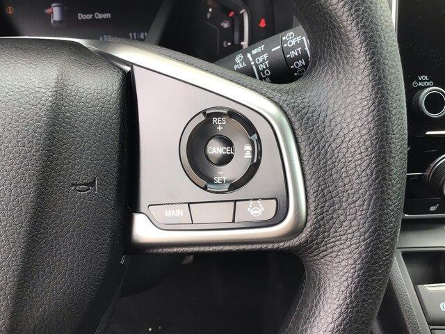 2019 Honda CR-V LX (Stk: 191821) in Barrie - Image 10 of 22