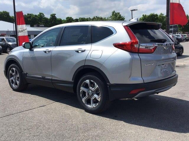 2019 Honda CR-V EX (Stk: 191761) in Barrie - Image 6 of 24