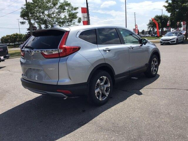 2019 Honda CR-V EX (Stk: 191761) in Barrie - Image 7 of 24