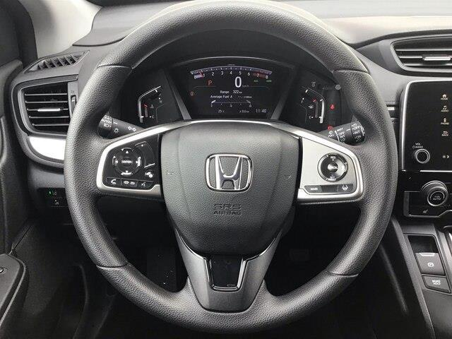 2019 Honda CR-V EX (Stk: 191761) in Barrie - Image 10 of 24