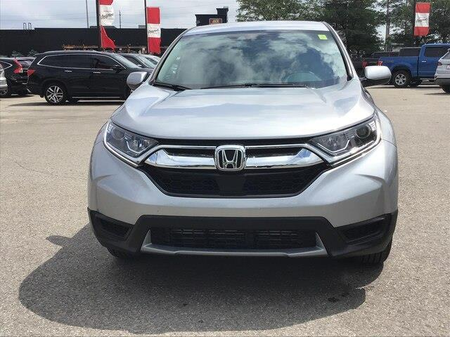 2019 Honda CR-V EX (Stk: 191761) in Barrie - Image 22 of 24