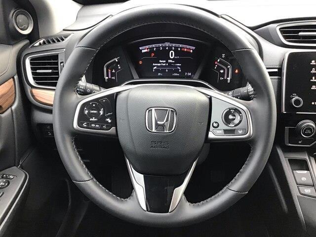 2019 Honda CR-V EX (Stk: 191812) in Barrie - Image 10 of 23