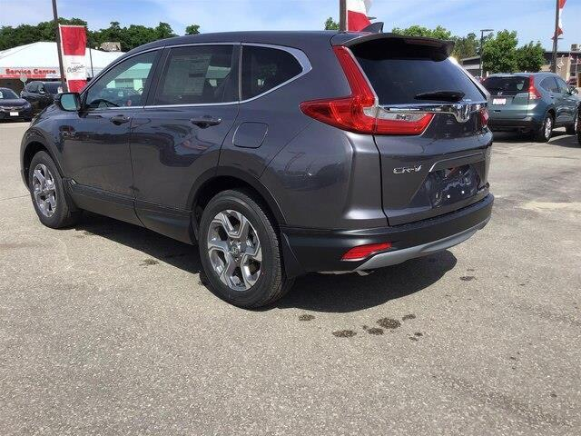 2019 Honda CR-V EX (Stk: 191792) in Barrie - Image 7 of 23