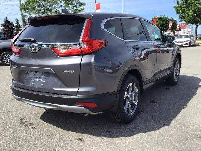 2019 Honda CR-V EX (Stk: 191792) in Barrie - Image 8 of 23
