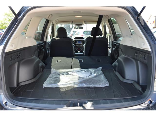 2019 Subaru Forester 2.5i (Stk: S4303) in St.Catharines - Image 25 of 26