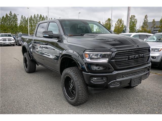 2019 RAM 1500 Sport (Stk: K748781) in Abbotsford - Image 9 of 25