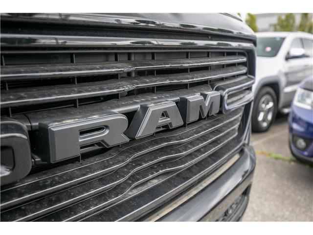 2019 RAM 1500 Sport (Stk: K748781) in Abbotsford - Image 10 of 25