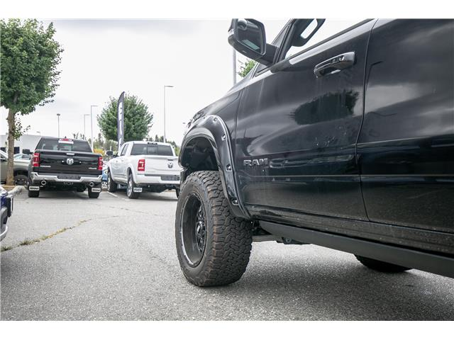 2019 RAM 1500 Sport (Stk: K748781) in Abbotsford - Image 16 of 25