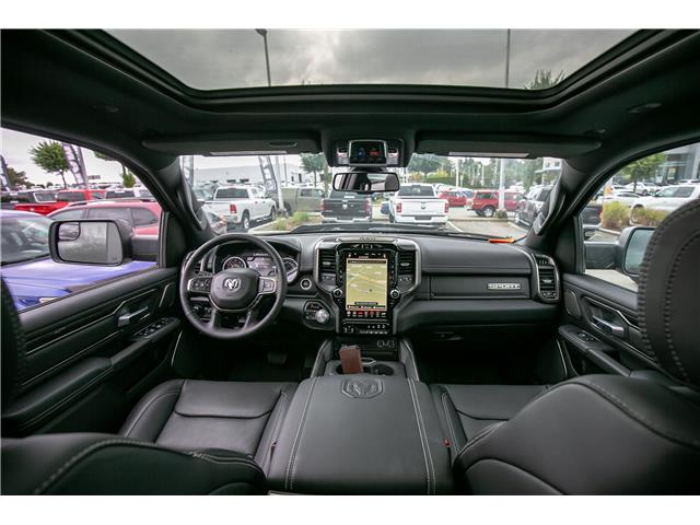 2019 RAM 1500 Sport (Stk: K748781) in Abbotsford - Image 18 of 25