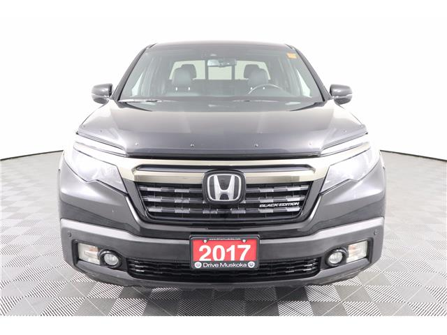 2017 Honda Ridgeline Black Edition (Stk: 219383A) in Huntsville - Image 2 of 35