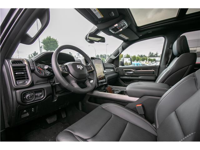 2019 RAM 1500 Sport (Stk: K748781) in Abbotsford - Image 21 of 25