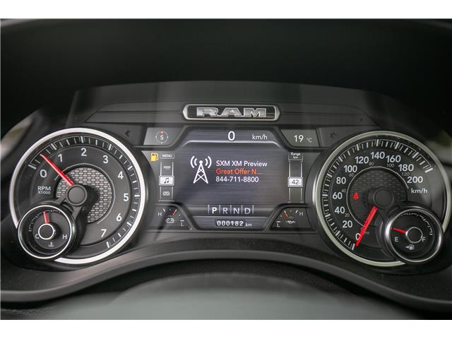 2019 RAM 1500 Sport (Stk: K748781) in Abbotsford - Image 23 of 25