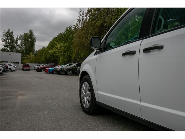 2019 Dodge Grand Caravan CVP/SXT (Stk: K749676) in Abbotsford - Image 14 of 23