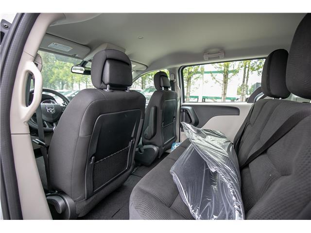 2019 Dodge Grand Caravan CVP/SXT (Stk: K749676) in Abbotsford - Image 15 of 23