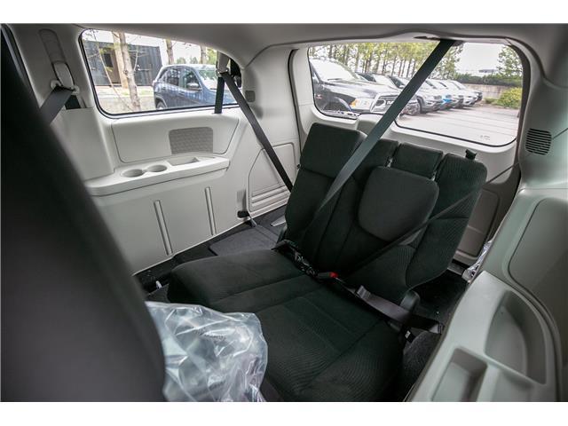 2019 Dodge Grand Caravan CVP/SXT (Stk: K749676) in Abbotsford - Image 16 of 23