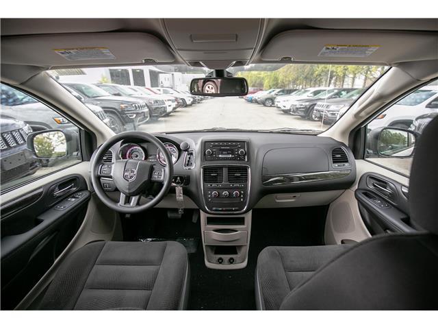 2019 Dodge Grand Caravan CVP/SXT (Stk: K749676) in Abbotsford - Image 17 of 23