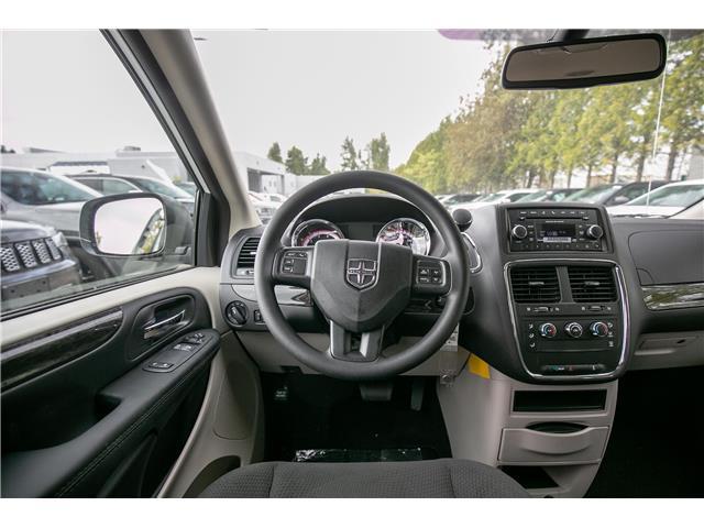 2019 Dodge Grand Caravan CVP/SXT (Stk: K749676) in Abbotsford - Image 18 of 23