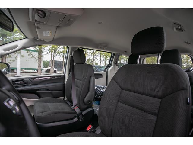 2019 Dodge Grand Caravan CVP/SXT (Stk: K749676) in Abbotsford - Image 21 of 23