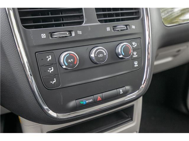 2019 Dodge Grand Caravan CVP/SXT (Stk: K749676) in Abbotsford - Image 23 of 23