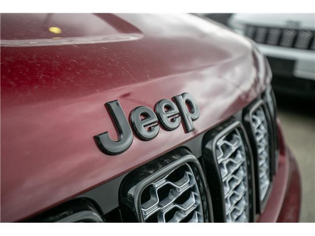 2019 Jeep Grand Cherokee Laredo (Stk: K822750) in Abbotsford - Image 10 of 23
