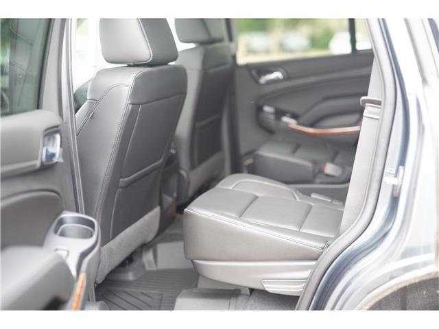 2019 Chevrolet Tahoe Premier (Stk: 56697) in Barrhead - Image 33 of 38