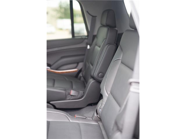 2019 Chevrolet Tahoe Premier (Stk: 56697) in Barrhead - Image 35 of 38