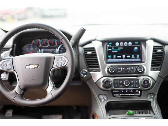 2019 Chevrolet Tahoe Premier (Stk: 56697) in Barrhead - Image 17 of 38