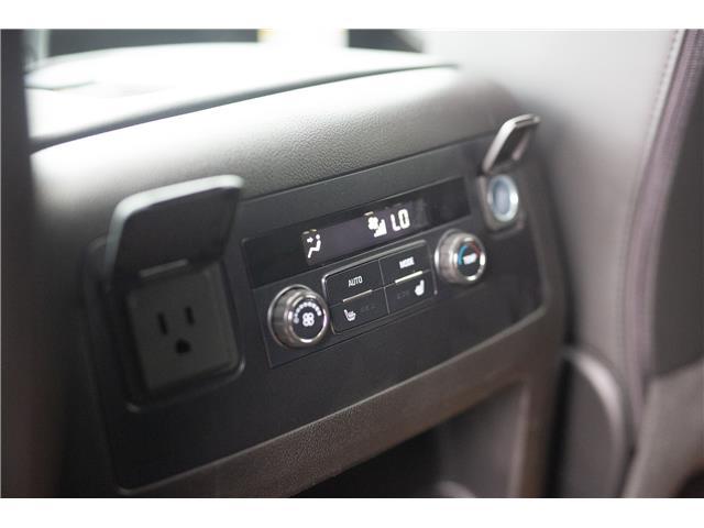 2019 Chevrolet Tahoe Premier (Stk: 56697) in Barrhead - Image 34 of 38