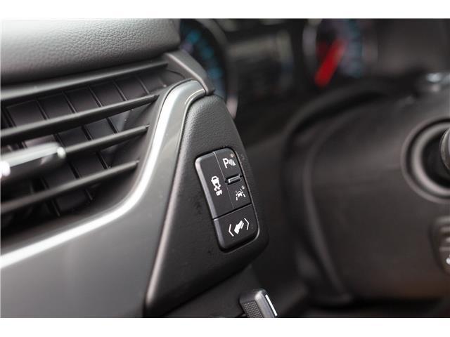 2019 Chevrolet Tahoe Premier (Stk: 56697) in Barrhead - Image 21 of 38