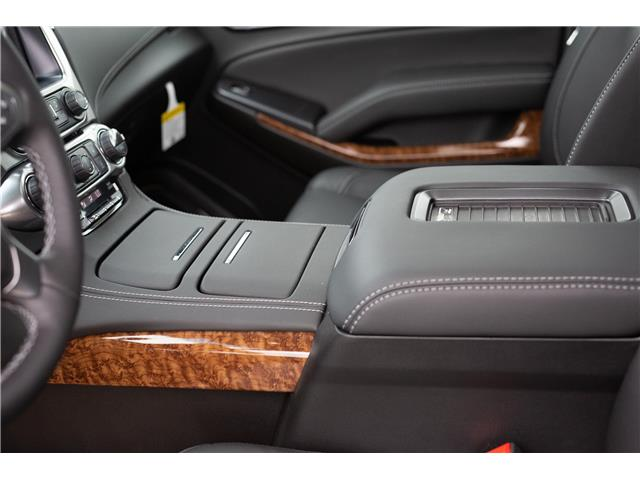 2019 Chevrolet Tahoe Premier (Stk: 56697) in Barrhead - Image 16 of 38