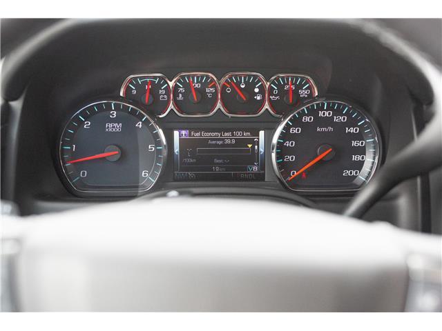 2019 Chevrolet Tahoe Premier (Stk: 56697) in Barrhead - Image 19 of 38