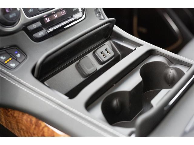 2019 Chevrolet Tahoe Premier (Stk: 56697) in Barrhead - Image 29 of 38