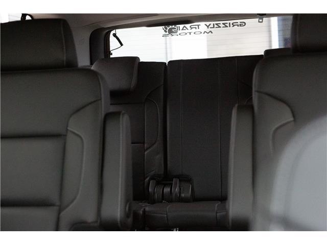 2019 Chevrolet Tahoe Premier (Stk: 56697) in Barrhead - Image 32 of 38