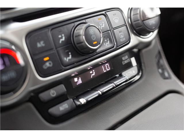 2019 Chevrolet Tahoe Premier (Stk: 56697) in Barrhead - Image 27 of 38