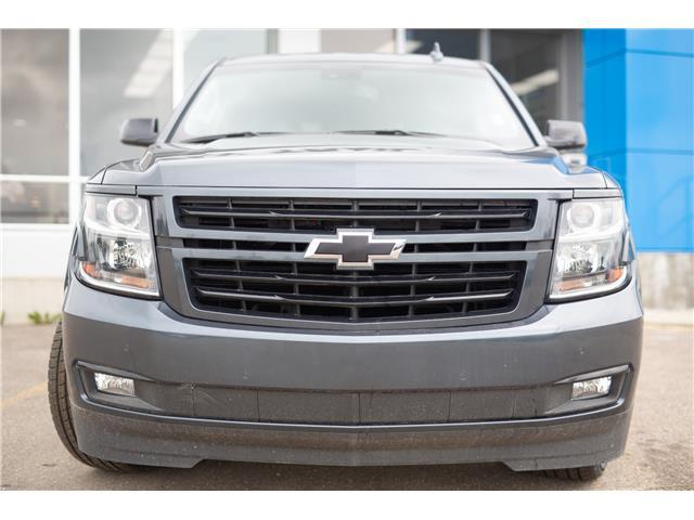 2019 Chevrolet Tahoe Premier (Stk: 56697) in Barrhead - Image 2 of 38