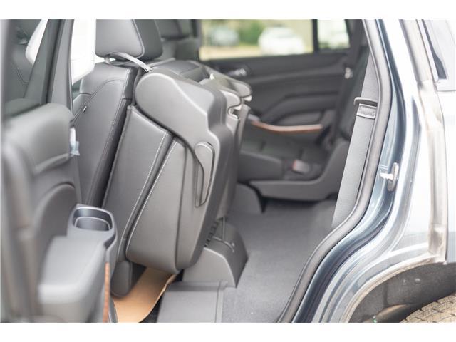2019 Chevrolet Tahoe Premier (Stk: 56697) in Barrhead - Image 36 of 38