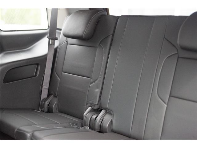 2019 Chevrolet Tahoe Premier (Stk: 56697) in Barrhead - Image 37 of 38