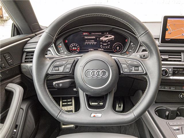 2018 Audi S5  (Stk: 28745A) in Markham - Image 14 of 24