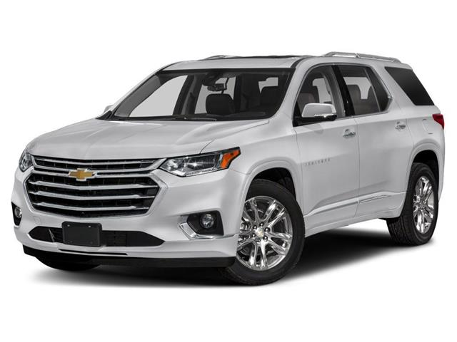 2020 Chevrolet Traverse Premier (Stk: 20503) in Espanola - Image 1 of 9