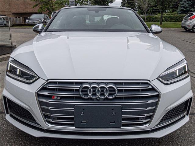 2018 Audi S5  (Stk: 28745A) in Markham - Image 3 of 24