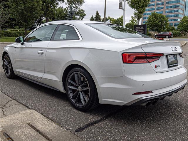 2018 Audi S5  (Stk: 28745A) in Markham - Image 7 of 24